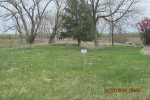 Missouri River Lot # 20 . - Burt County NE