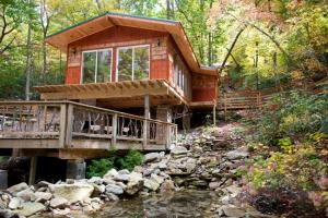 Tennessee High Country Camp & Retreat - Johnson County TN