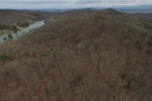 Tennessee Foothills Recreational Property - Monroe County TN