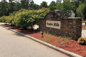 Senter Hills Large Lot - Harnett County NC
