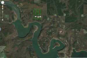 Burnt Ridge Rd Lake and Mountain View Lot 3 in Van Buren, AR (8 of 11)
