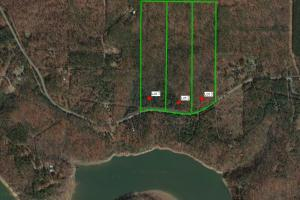 Burnt Ridge Rd Lake and Mountain View Lot 3 in Van Buren, AR (10 of 11)