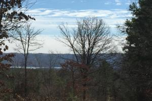 Burnt Ridge Rd Lake and Mountain View Lot 2 - Van Buren County AR