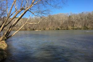 Broad River Recreational Hardwoods and Homesite - Cherokee County SC