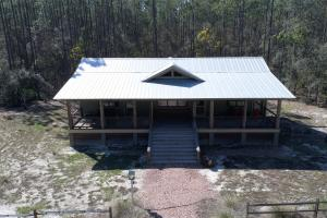 Great Satilla Preserve Cabin