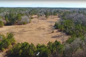 Fayetteville Hunting and Recreational Property - Cumberland County NC