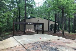 Busy Corner Road Retreat in Amite, MS (3 of 25)