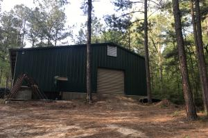 Busy Corner Road Retreat in Amite, MS (12 of 25)