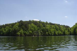 Smith Lake Lot 2 at Lakewoods on Rock Creek - Winston County AL