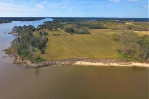 Temple Waterfront Property - Craven County NC