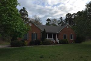 Pinson Custom Built Home on Large Lot - Jefferson County AL