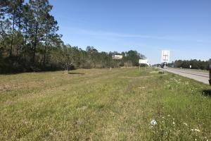 I-10 Frontage Tract - Jackson County MS