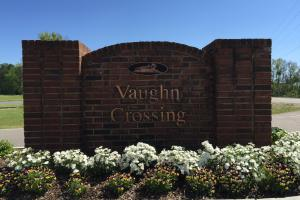 Vaughn Crossing Subdivision