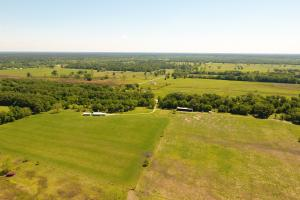 88 acre Ranch/Recreational/Hunting Tract