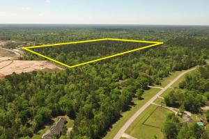 50 AC WOODED PARADISE NEAR THE WOODLANDS / WOODFOREST in Montgomery, TX (17 of 17)