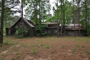 50 AC WOODED PARADISE NEAR THE WOODLANDS / WOODFOREST in Montgomery, TX (6 of 17)