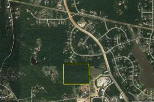 50 AC WOODED PARADISE NEAR THE WOODLANDS / WOODFOREST in Montgomery, TX (14 of 17)