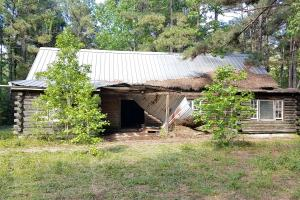 50 AC WOODED PARADISE NEAR THE WOODLANDS / WOODFOREST in Montgomery, TX (11 of 17)
