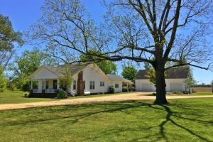 Frisco City Farm House  - Monroe County AL