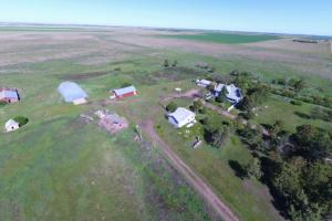 Potter Farm With Two Homes - Cheyenne County NE