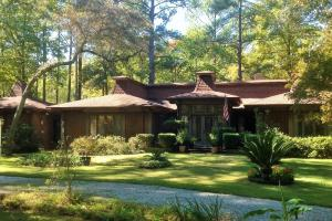 Bishopville Country Estate - Lee County SC