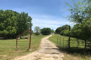 2 acres and Home VZCR 2903 - Van Zandt County TX