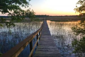 Edisto Homesite with Private Dock - Charleston County SC