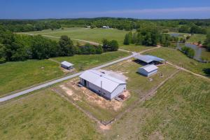 Heffner Cattle Farm - Laurens County SC