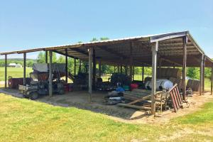 Smith-Heffner Cattle Farm in Laurens, SC (57 of 97)