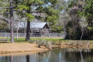 Charleston Equestrian Estate - Berkeley County SC