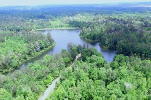 Flat Woods Lake Hunting, Fishing, and Recreational Tract - Lowndes County AL