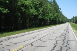 <p>Hwy 176 frontage approximately 1,000'.</p>