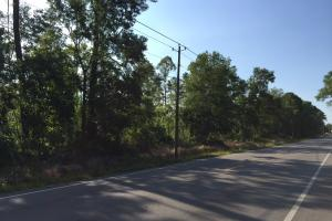 Bayou Coden Homesite or Development Tract - Mobile County AL