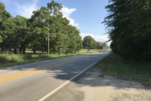 Celeste and Salco Road Development Investment  - Mobile County AL