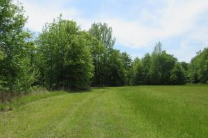 Mature Hardwood & 70 Acre Lake - Holmes County MS