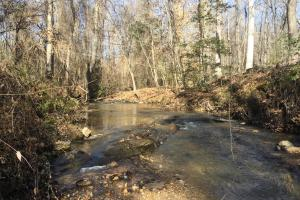Quiet Lane Homesite with Stream - Kershaw County SC