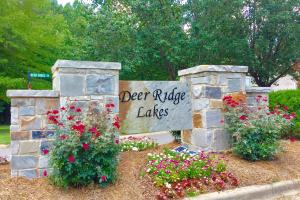 Deer Ridge Lakes Lot #607 in Pelham - Shelby County AL