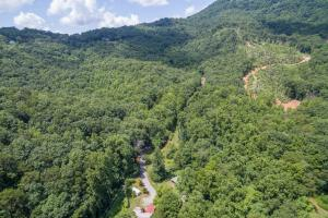 Private Family Estate Land Near Tryon - Polk County NC