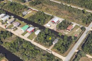 Water front lot in Bay St Louis - Hancock County MS
