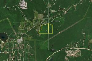 Clayton Road Homesite, Recreational & Hunting Tract - Jefferson County AL