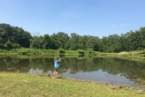Fishing Opportunities at Mill Creek Ranch (32 of 47)