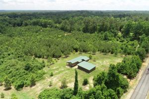 Recreational Turnkey Camp in Homochitto National Forest - Amite County MS