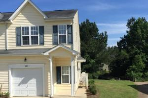 Clayton Townhome - Johnston County NC