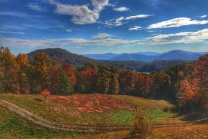 Yadkin Valley Tract - Caldwell County NC