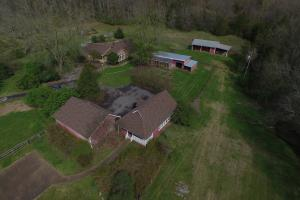 Rocky Valley Acreage and Farmhouse - Jefferson County TN
