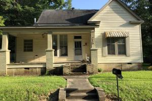 Great Investment Property in Kosciusko, MS - Attala County MS