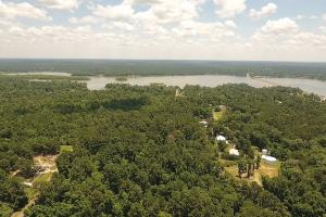 21 Acre Commercial/Recreational Lake Livingston Tract - Polk County TX