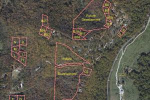 Spruce Pine Builder/Developer Package (up to 21 Lots + Future Development Acreage) - Mitchell County NC