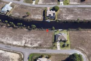 Waterfront Lot, Beautiful Canal - Lee County FL