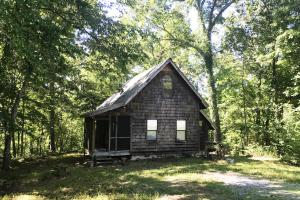 Straight Mountain Cabin Retreat - Blount County AL